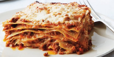 Lasagna Meal Kit