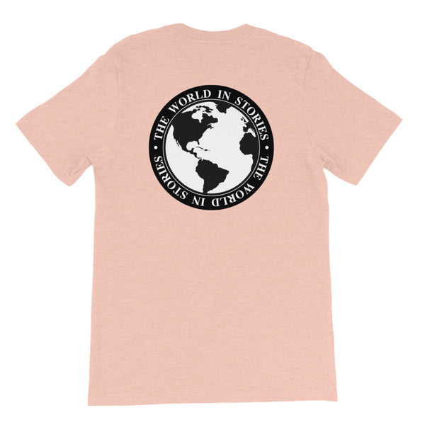 TWIS Globe T-Shirt Women