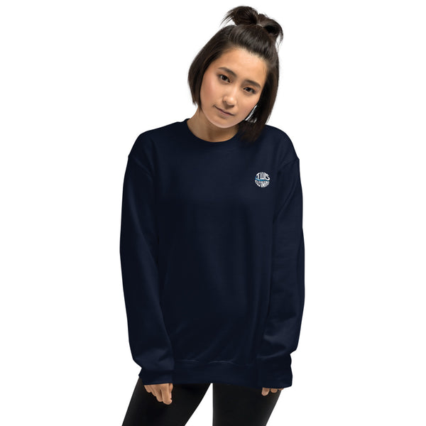 Paris Coördinates Sweatshirt Women