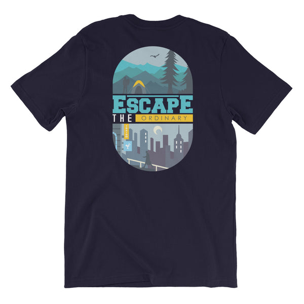 Escape The Ordinary T-Shirt Men