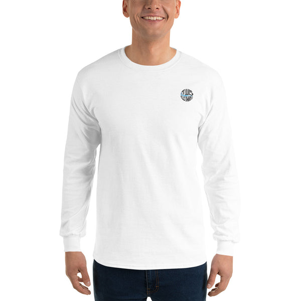 Definition of Paradise Long Sleeve Men