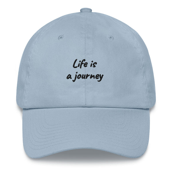 Life is a Journey Hat Women