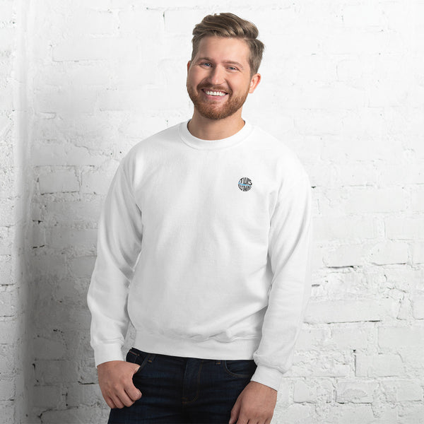 Custom Coördinates Sweatshirt Men