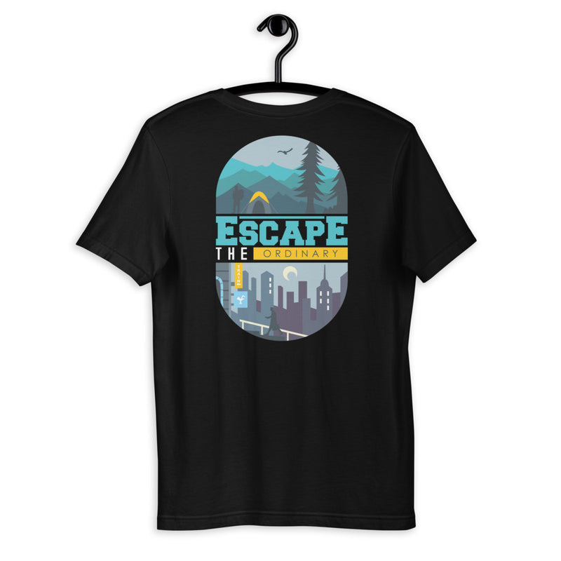 Escape The Ordinary T-Shirt Women