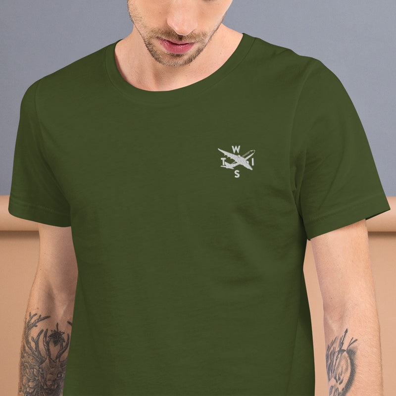 TWIS Airlines T-Shirt Men