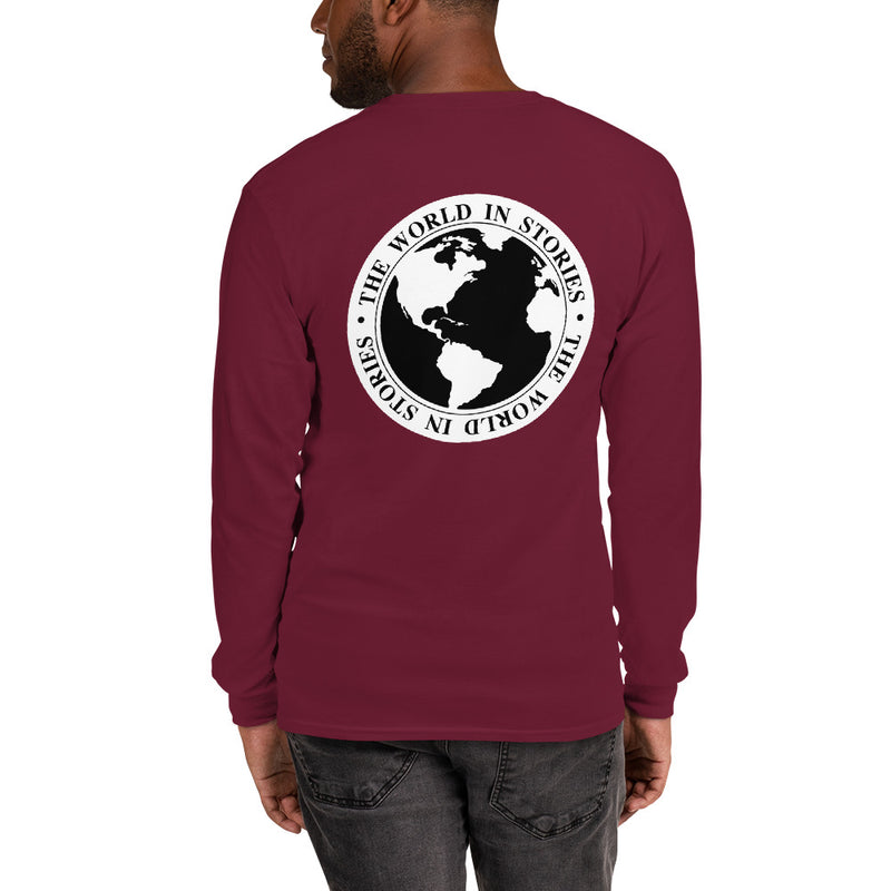 TWIS Globe Long Sleeve Men