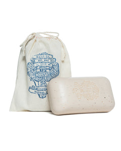 Barr Co. Original Scent Saddle Bar Soap