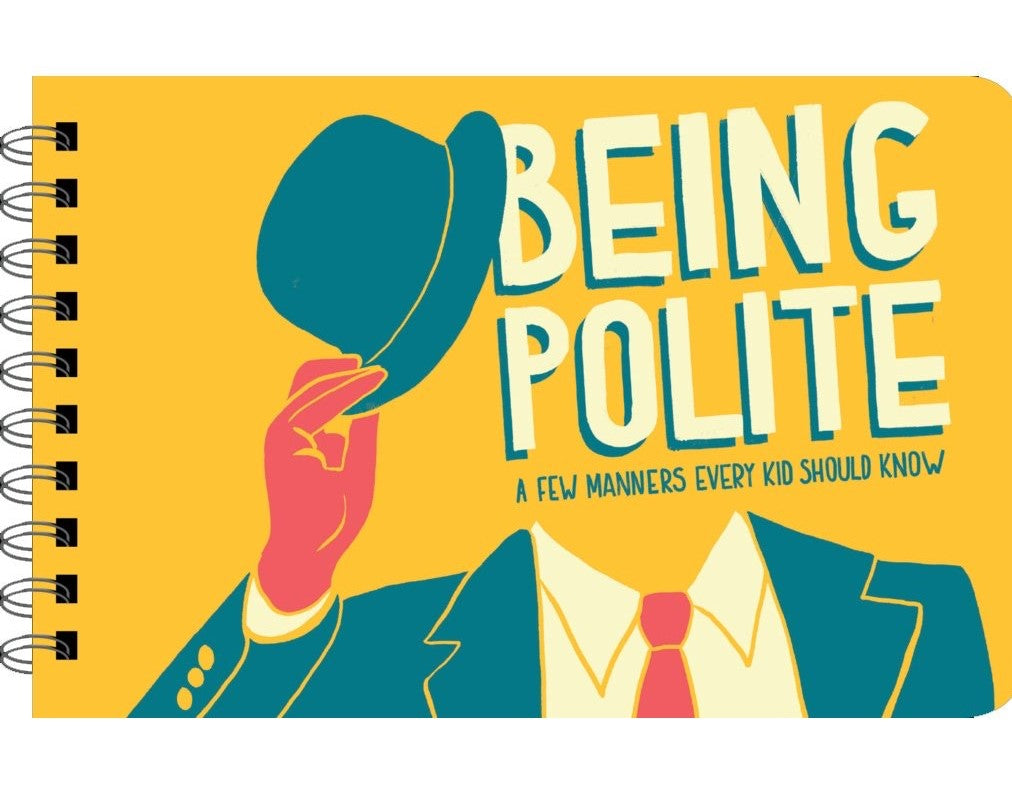 Being Polite - Manners Kids Need to Know