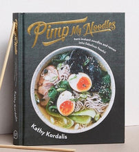 Load image into Gallery viewer, Pimp My Noodles Cookbook