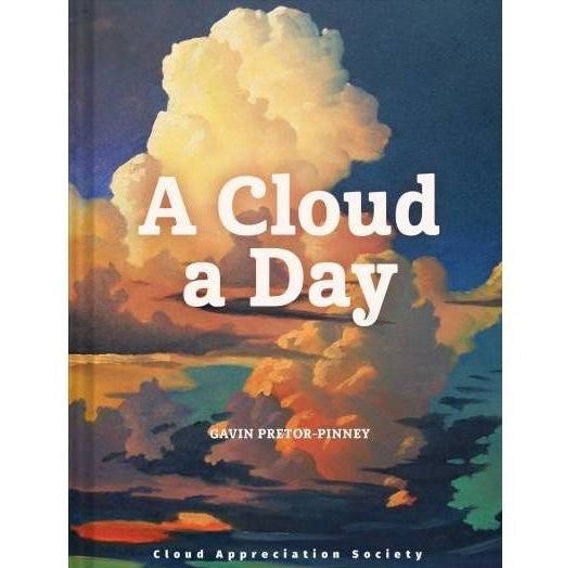 A Cloud A Day Book