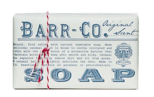 Barr Co. Original Scent Hand Soap