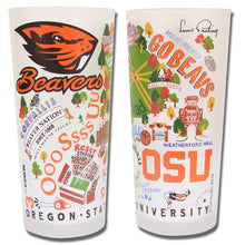Load image into Gallery viewer, Oregon State University Tumbler