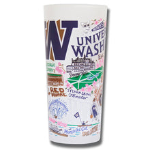 "Load image into Gallery viewer, University of Washington ""Udub"" Tumbler"