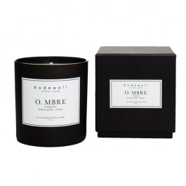BODEWELL O.mbre Candle