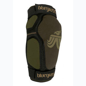 BLUEGRASS Super Bobcat D30 Elbow guard