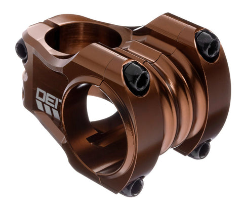 Deity Copperhead 35 30mm stem BRONZE