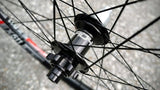 "Dt Swiss EX511 29"" - Hope Pro4 Evo - Panchowheels custom handbuildt wheelset"