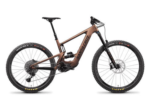 Santa Cruz Bullit S-kit BRONZE