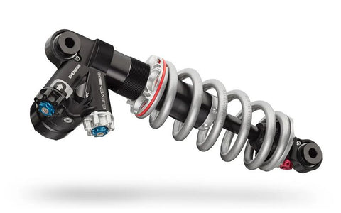 Push 11.6 rear shock