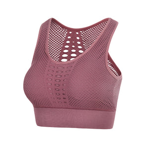 MTM Diamond Lace Tank