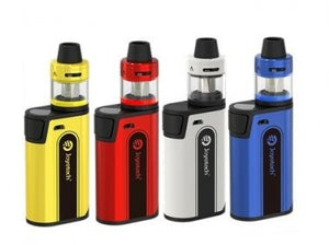 Joye CuBox with Cubis 2