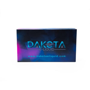 Eliquids Dakota de 30 ml