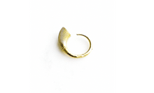 Load image into Gallery viewer, Bamun ring | Afrominimalist | African ring | African jewellery