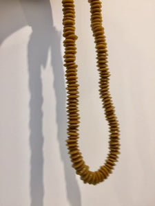 Krobronze necklace - dearkatiopae