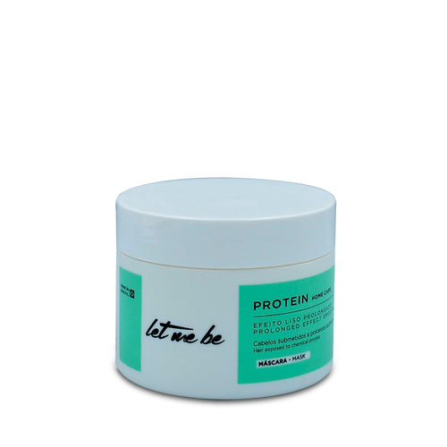 Let Me Be Home Care Protein Moisturizing 250g/8.45fl.oz
