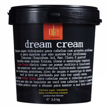 Load image into Gallery viewer, Lola Cosmetics Dream Cream Super Moisturizing Mask 3kg/105.82fl.oz