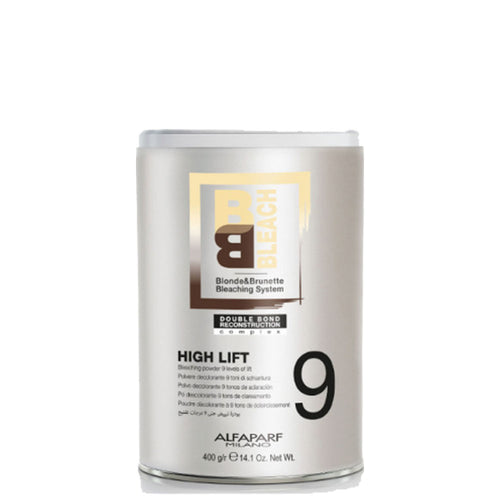 Alfaparf Bleaching Powder BB Bleach Easy Lift 9 Tons 400g / 14.10fl.oz