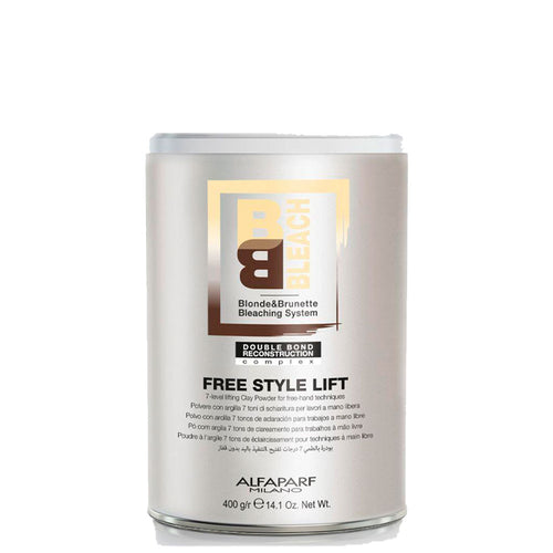 Alfaparf Bleaching Powder BB Bleach Free Style Lift 400g / 14.10fl.oz
