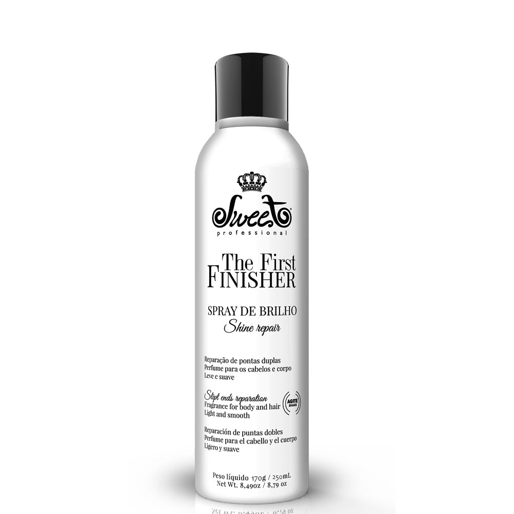 Sweet Hair The First Finisher Shine Repair Spray 250ml/8.45fl.oz