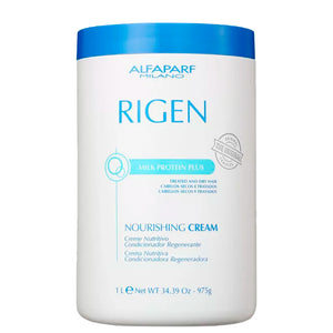Alfaparf Rigen Nourishing Mask Nutrition and Hydration 1kg/33.81fl.oz.