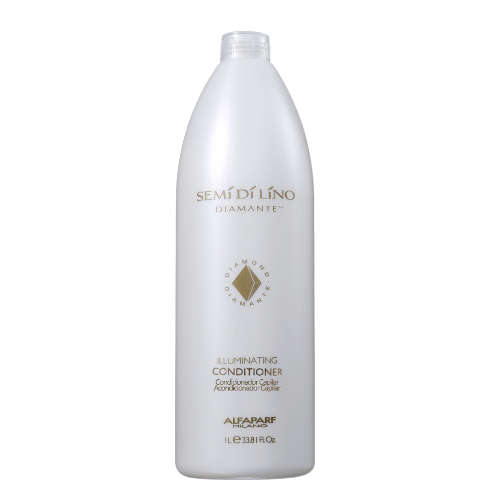 Alfaparf Conditioner Semí Dí Illuminating Language more Shine 1L/ 33.81fl.oz.