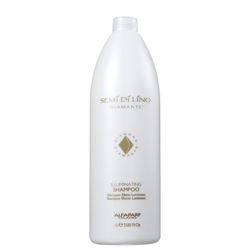 Alfaparf Shampoo Semí Dí Language Illuminating Shine Diamond 1L/33.81fl.oz.