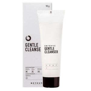 Beyoung Gentle Cleanser Deep Cleansing Gel 90g/3.17oz
