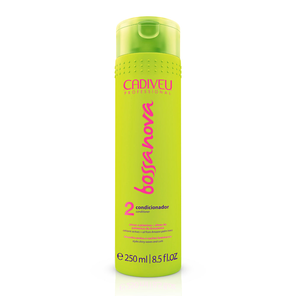 Cadiveu Bossa Nova Conditioner 250ml