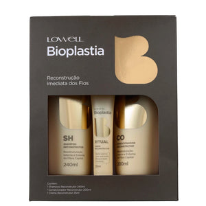 Lowell Bioplastia Immediate Reconstruction Kit 3 Units