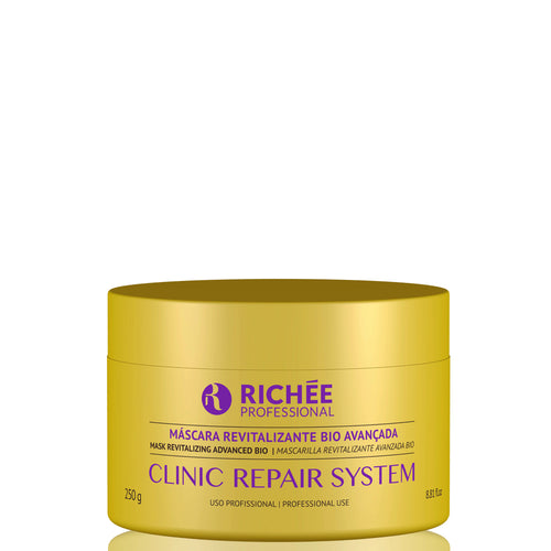 Richée Clinic Repair System Revitalizing Mask 250g/8.45 fl.oz