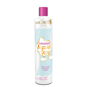 SoupleLiss Cotton Candy Moisturizing Conditioner 300ml / 10.14fl.oz