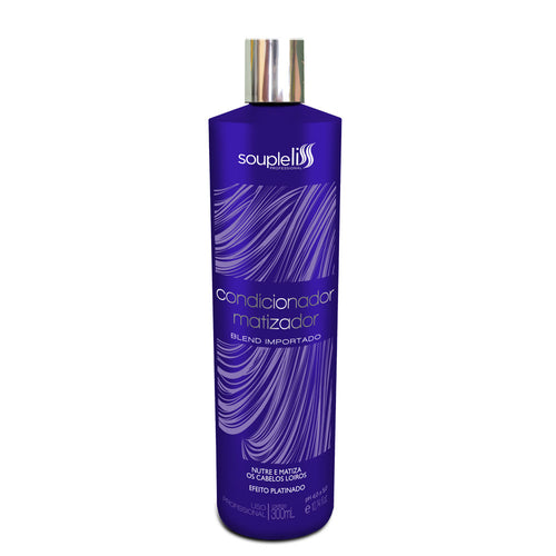SoupleLiss Blend Tint Conditioner Imported 300ml / 10.14fl.oz