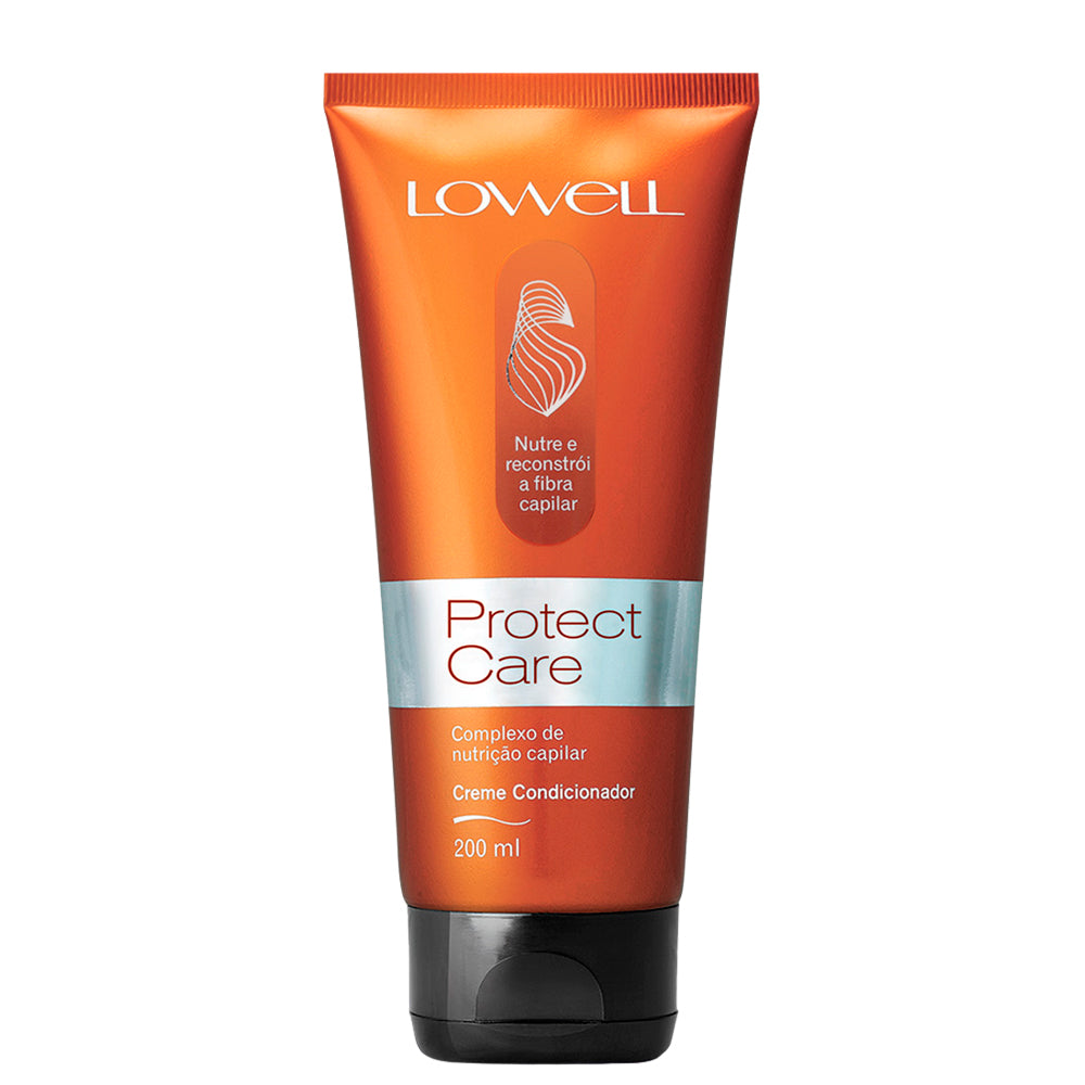 Lowell Protect Care Moisturizing Conditioner 200ml