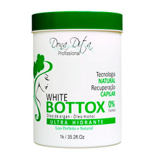 Load image into Gallery viewer, Dona Dita White BtoxRepository Ultra Moisturizer 0% Formol 1kg/35.2fl.oz