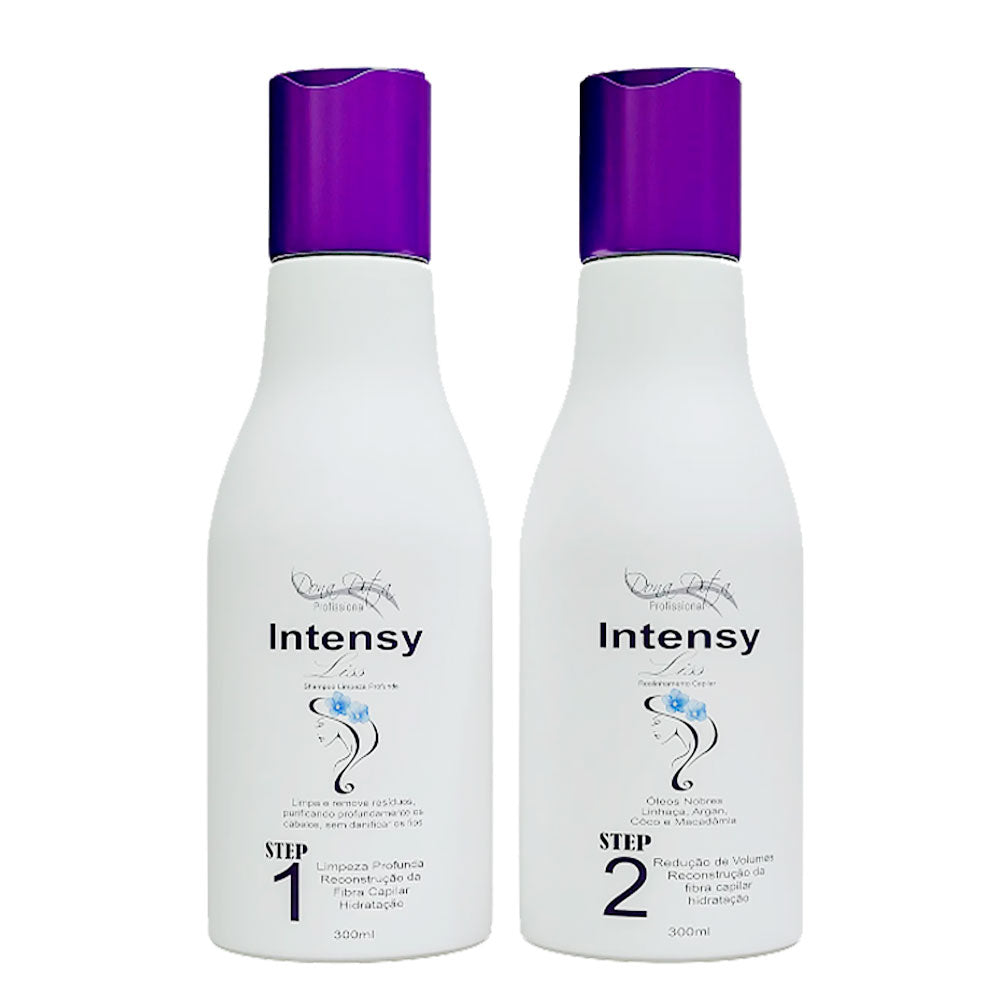 Dona Dita Intensy Liss Hair Realignment 300ml/10.1fl.oz