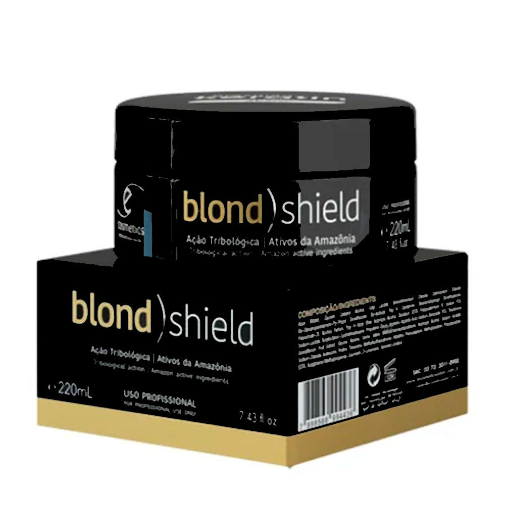 Ecosmetics Repair Mask Blond Shield 220ml/7,43fl.oz