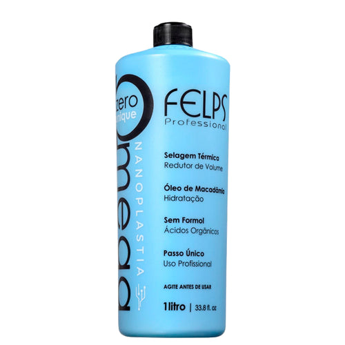Felps Professional Omega Zero Unique 1L/33.81fl.oz