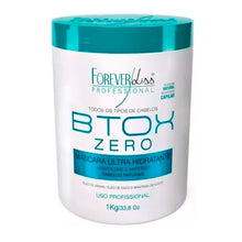 Load image into Gallery viewer, Forever Liss Btox Zero Volume Reducer 1kg / 35.2fl.oz