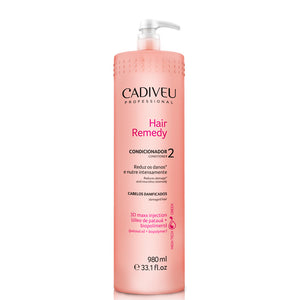 Cadiveu Hair Remedy Conditioner 980ml/33.13fl.oz