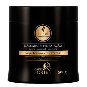 Haskell Strong Horse Hydration Mask Growth 500g/17.6fl.oz